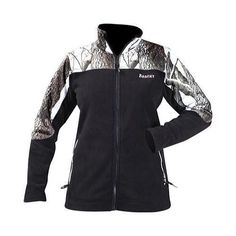 Women's Rocky Silent Hunter Combo Jacket 602418 Realtree Hardwoods Smooth