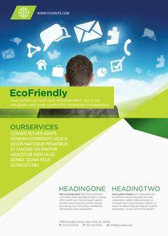 design a flyer online free