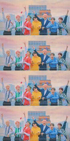 Jungkook Jimin, Bts Taehyung, Bts Bangtan Boy, Bts 2018, Foto Bts, Kpop Memes, Bts Group Photos, V Bts Wallpaper, Bts Beautiful