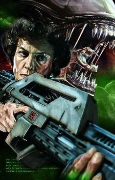 Aliens: Ripley