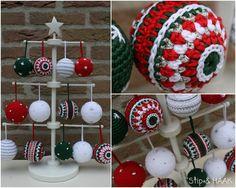 Stip & HAAK: Kreadoe en nog meer kerstballen