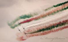 «Frecce Tricolori»