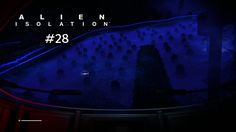 Alien: Isolation [PS4] #28 - Zu viele Kokons