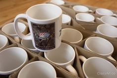 Bzebza mugs