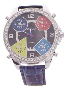 ca0d42731e0 8 Best Dual Time Watches for Women images