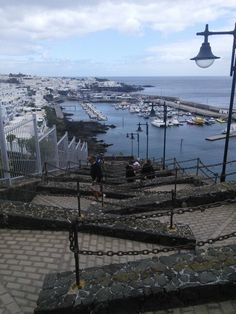 Old town harbour Puerto del Carmen, Lanzarote Oh The Places You'll Go, Great Places, Beautiful Places, Places To Visit, Lanzarote Puerto Del Carmen, British Overseas Territories, Canario, Places Of Interest, Canary Islands