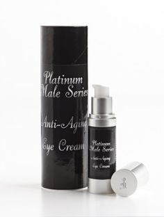 awesome Anti Aging Cream-Anti Wrinkle-Eye Cream-Better Than Retinol-Men Skin Care-Mens Face Care-By Platinum Male Series