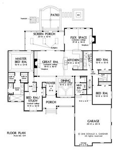 1377 - Finally! A house that has my dream my rancor from garage into pantry then kitchen!!!!!!!!!!!!!!!!!