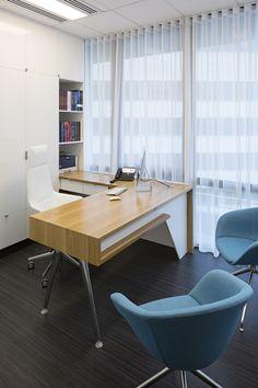 Workplace Design - Australian Interior Design Awards.
