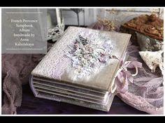 Wedding Scrapbook, Mini Scrapbook Albums, Baby Scrapbook, Scrapbook Cards, Mini Albums, Old Wedding Dresses, Mini Album Tutorial, Wedding Album, Book Making