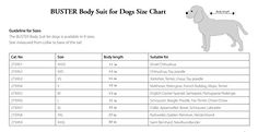 Kruuse Buster Body Suit for Dogs BlackGrey 29Size XXLarge ** Learn more by visiting the image link.