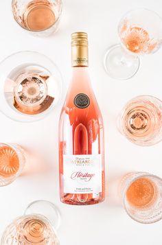 Alcohol Aesthetic, Wines, Drinking, Heaven, Marketing, Logo, Bottle, Wine Art, Advertising