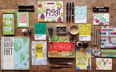 Build a Freelance Illustration Business - They Draw & Cook