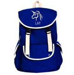 KPOP  EXO-M LAY multifunctional backpack