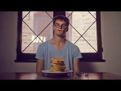 """That's a lot of waffles.""    Follow me on Twitter!  http://twitter.com/juliansmithtv    Add me on Facebook!  http://facebook.com/juliansmithtv    Written & Directed by: Julian Smith  Cast: Julian Smith, Rhett & Link ( http://youtube.com/rhettandlink ), KassemG ( http://youtube.com/kassemg )  DP: Julian Smith"