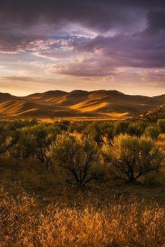 Emmett, #Idaho, near Boise, by Scotty Perkins on 500px.com | Visitidaho.org
