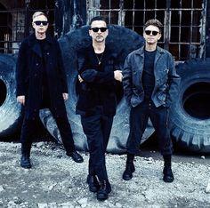 Depeche Mode - 2017