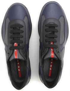 361a2e24fbc77 Prada Sneakers for Men and Shoes from the Latest Collection. Find Prada  Sneakers and Sport