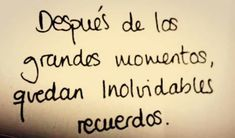 The Words, More Than Words, Quotes En Espanol, Love Phrases, Love You, My Love, Spanish Quotes, Friendship Quotes, Sentences