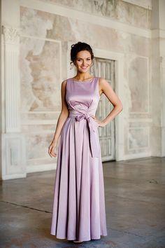 Вечерние платья (253 фото) 2017: новинки, для женщин, брендовые, куда надевают, миди, Анна Тулина