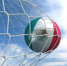 mexico is where i want to live and i love soccer