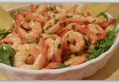 Impreza, Shrimp, Chili, Meat, Food, Chile, Essen, Meals, Chilis