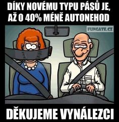 New Seat Belt Design For Less Car Accidents funny comics jokes lol funny quote funny quotes funny sayings joke hilarious humor marriage humor funny jokes Funny Cartoons, Funny Jokes, Funniest Jokes, Funny Comics, Car Jokes, Funny Sayings, Funny Images, Funny Pictures, Jokes Images