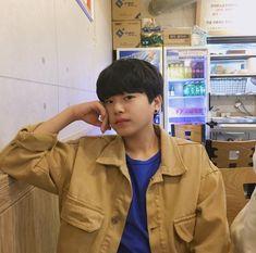 Korean Boys Ulzzang, Cute Korean Boys, Cute Boys, Lockscreen Couple, Boyfriend Photos, When You Smile, How Big Is Baby, Produce 101, I Love Bts