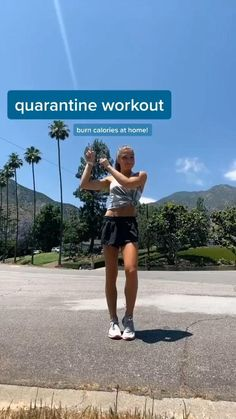 Gym Workout Videos, Gym Workout For Beginners, Fitness Workout For Women, Body Fitness, Gym Workouts, Fitness Tips, Weekly Workout Routines, Outdoor Workouts, Workout Plans