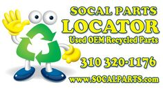 Used Parts Locator >> 334 Best Used Oem Recycled Auto Car Truck Parts Locator