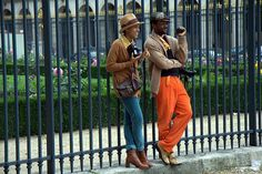 guerreisms 2014 | izandrew Karl Edwin Guerre fashion style icon street style inspiration ...