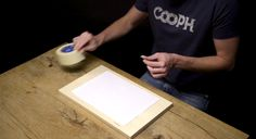COOPH Presents 6 DIY Photography Gifts for the Holidays