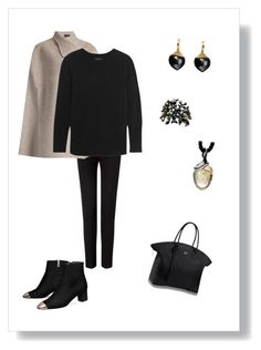 """""""#11"""" by cindrof on Polyvore featuring Joseph, Ole Lynggaard, J.Crew, women's clothing, women's fashion, women, female, woman, misses and juniors"""
