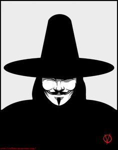 V for Vendetta movie copyright by Warner Bros. Pictures. Please Full Size Enjoy