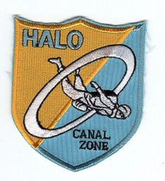 8th Special Forces Group HALO Team 8th Group Project Manufacture