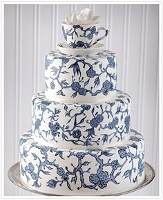 The Royal Wedding: Bring On the Cake!