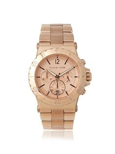 0cfd605602f8 20% OFF Michael Kors Women s MK5314 Classic Rose Gold-Tone Stainless Steel  Watch.