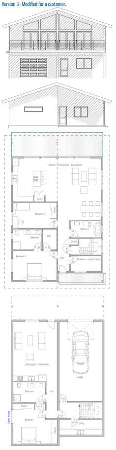 67 best Plans de maison images on Pinterest House design, Home