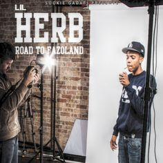 Mixtape: Lil Herb (@LilHerbie_EBK) » Road To Fazoland Lil Herb, Hip Hop News, Mixtape, Herbs, Coca Cola, Music, Queens, Coke, Muziek