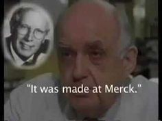 Merck Pharmaceutical vaccine specialist Dr. Maurice Hilleman confesses that they imported AIDS into the US as part of their vaccine development program, and he LAUGHS hysterically about it!