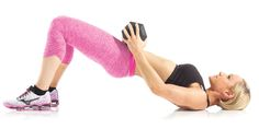Glute makeover exercises