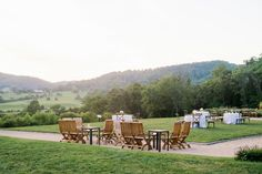 Fabulous Florals at Pippin Hill Farm & Vineyards (A Wedding Venue in Charlottesville, Virginia). Photography by Ashley Cox Photography. Virginia Wineries, Blue Ridge Mountains, Outdoor Furniture Sets, Outdoor Decor, Summer Weddings, Charlottesville, Tasting Room, Rustic Charm, Wine Country