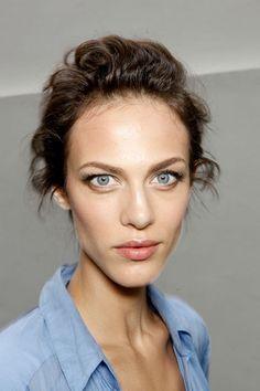 Aymeline Valade - Fashion Model - Profile on New York Magazine