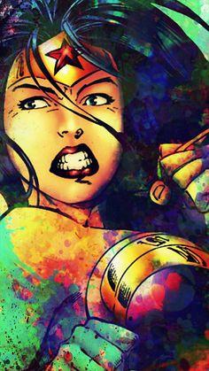 maybe side or leg tattoo Graphic Novel Art, Comics Love, Leg Tattoos, Comic Art, Mona Lisa, Disney Characters, Fictional Characters, Marvel, Wonder Woman