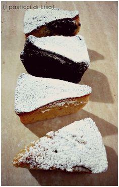 {Experimental baking!
