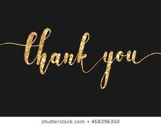 Find thankful stock images in HD and millions of other royalty-free stock photos, illustrations and vectors in the Shutterstock collection. Thank You Cards From Kids, Thank You Images, Love You Images, Images And Words, Best Happy Birthday Message, Happy Birthday Wishes Images, Happy Birthday Fun, Thank You Font, Thank You Card Design