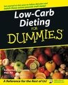 Low-Carb Dieting For Dummies Cheat Sheet