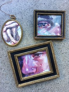 Few little things