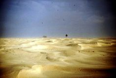 Tunisia - Deserto del Sahara