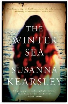 Susanna Kearsley | The Winter Sea (book 1 of The Slains)